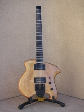 The Jazz model is available for order with various options.